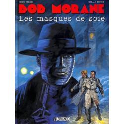 ABAO Bandes dessinées Bob Morane (Lefrancq) 13