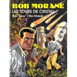ABAO Bandes dessinées Bob Morane (Lefrancq) 04