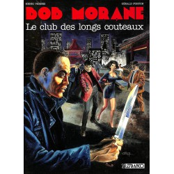ABAO Bandes dessinées Bob Morane (Lefrancq) 14