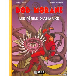 ABAO Bandes dessinées Bob Morane (Leclercq) 02