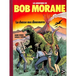 ABAO Bandes dessinées Bob Morane (Parallax) 02 TL num. & s.