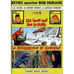 ABAO Bandes dessinées Bob Morane (Deligne) 01