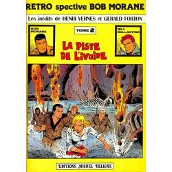 ABAO Bandes dessinées Bob Morane (Deligne) 02