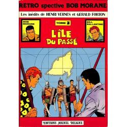 ABAO Bandes dessinées Bob Morane (Deligne) 03