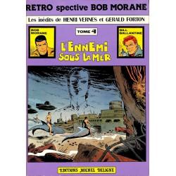 ABAO Bandes dessinées Bob Morane (Deligne) 04