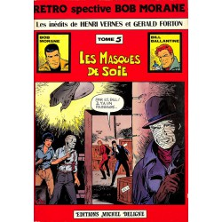ABAO Bandes dessinées Bob Morane (Deligne) 05
