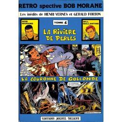 ABAO Bandes dessinées Bob Morane (Deligne) 06