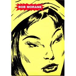 ABAO Bandes dessinées Bob Morane - Objectif Equus TT 225 ex. num. & s. + ex-libris