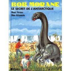 ABAO Bandes dessinées Bob Morane (Lefrancq) 02