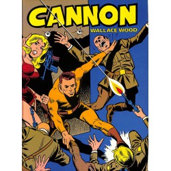 ABAO Bandes dessinées Cannon