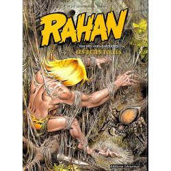 Bandes dessinées Rahan (Lecureux) 04