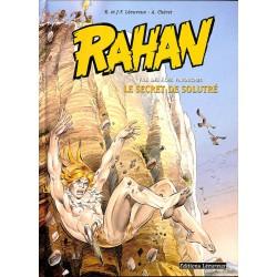 Bandes dessinées Rahan (Lecureux) 05
