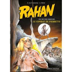 Bandes dessinées Rahan (Lecureux) 07