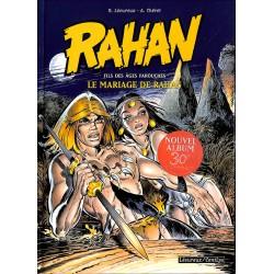 Bandes dessinées Rahan (Lecureux) 01