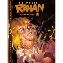 Bandes dessinées Le Petit Rahan 04