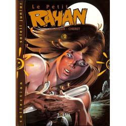 Bandes dessinées Le Petit Rahan 02