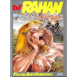 Bandes dessinées Tout Rahan HS 03