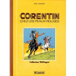 ABAO Bandes dessinées Corentin 02 (Bédingue)