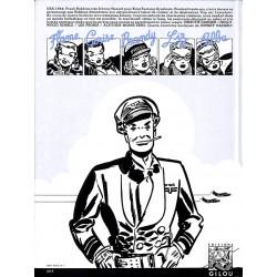 ABAO Bandes dessinées Johnny Hazard 05