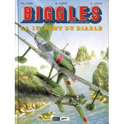 ABAO Bandes dessinées Biggles 09
