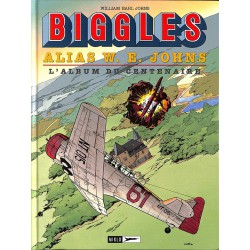Bandes dessinées Biggles 14