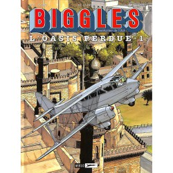 Bandes dessinées Biggles 15