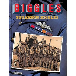 Bandes dessinées Biggles 06