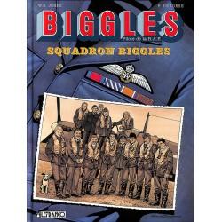 ABAO Bandes dessinées Biggles 06