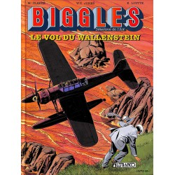 Bandes dessinées Biggles 05