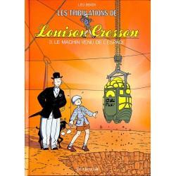 Bandes dessinées Louison Cresson 03