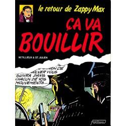 Bandes dessinées Le retour de Zappy Max