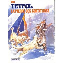 Bandes dessinées Tetfol 07