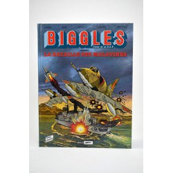 Bandes dessinées Biggles 10