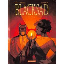 Bandes dessinées Blacksad 03
