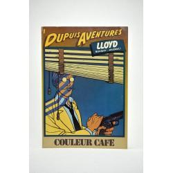 ABAO Bandes dessinées Couleur Café