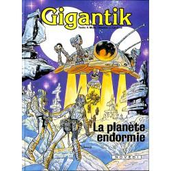 ABAO Bandes dessinées Gigantik 04