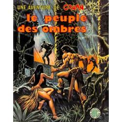 ABAO Bandes dessinées Conan (Lug) 02