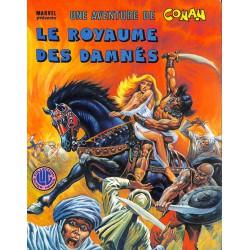 ABAO Bandes dessinées Conan (Lug) 05