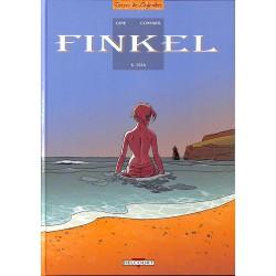 Bandes dessinées Finkel 06