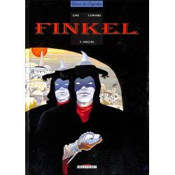 Bandes dessinées Finkel 05
