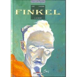 Bandes dessinées Finkel 04