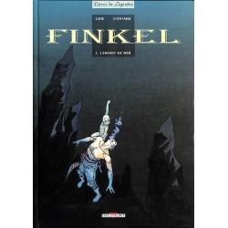 Bandes dessinées Finkel 01
