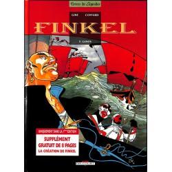 Bandes dessinées Finkel 03
