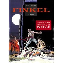 Bandes dessinées Finkel 02