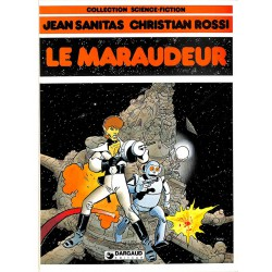 ABAO Bandes dessinées Le Maraudeur