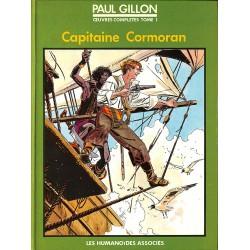Bandes dessinées Paul Gillon Oeuvres complètes 01