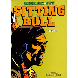 ABAO Bandes dessinées Sitting Bull 02