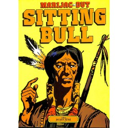 ABAO Bandes dessinées Sitting Bull 01