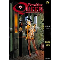 ABAO Bandes dessinées Perdita Queen