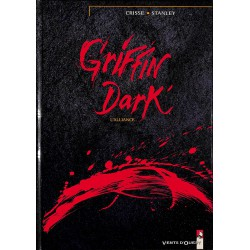 ABAO Bandes dessinées Griffin Dark, l'alliance